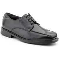 Chaussures Homme Derbies Nikkoe Shoes For Men  Noir