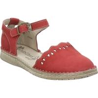 Chaussures Femme Sandales et Nu-pieds Josef Seibel Sofie 36 Rouge