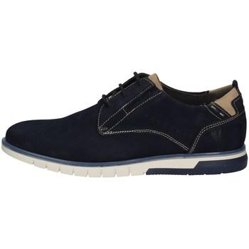 Chaussures Homme Derbies Valleverde 46862 BLEU