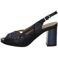 Chaussures Femme Sandales et Nu-pieds Pitillos 6161 BLEU