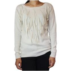 Vêtements Femme Pulls Kebello Pull Seattle Taille : F Blanc XS Blanc