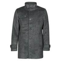 Vêtements Homme Manteaux Tom Tailor 1020703-24254 Gris anthracite