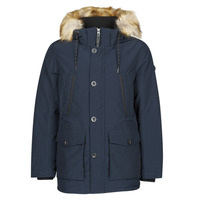Vêtements Homme Parkas Tom Tailor 1020701-10668 Marine