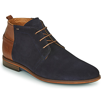 Chaussures Homme Boots Kost IRWIN 5A Marine