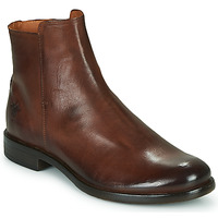 Chaussures Homme Boots Kost NORMAN 35 Marron