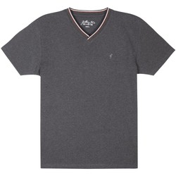 Vêtements Homme T-shirts manches courtes Gentleman Farmer Tom Dark grey