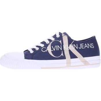 Chaussures Homme Baskets basses Calvin Klein Jeans B4S0638 Multicolore