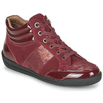 Chaussures Femme Baskets montantes Damart 57079 Bordeaux