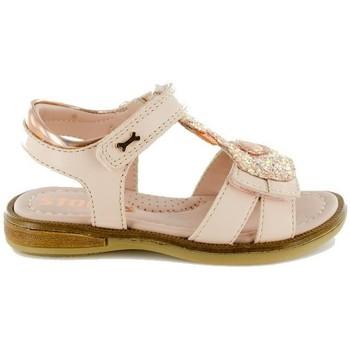 Chaussures Fille Sandales et Nu-pieds Stones And Bones 4338 SWAN Autres