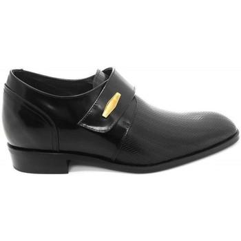 Chaussures Homme Derbies Zerimar KINGSTOWN Noir