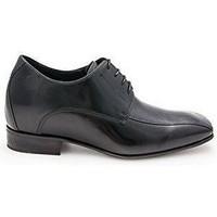 Chaussures Homme Derbies Zerimar KINGSTON Noir