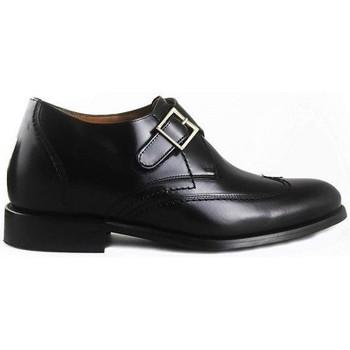 Chaussures Homme Derbies Zerimar KAZAJISTÁN Noir