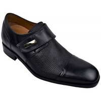 Chaussures Homme Derbies Zerimar KAMPALA Noir
