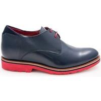 Chaussures Homme Derbies Zerimar ISLANDIA Bleu