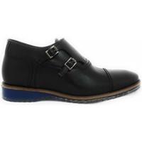Chaussures Homme Mocassins Zerimar INDIA Noir