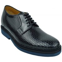 Chaussures Homme Derbies Zerimar GEORGIA Noir