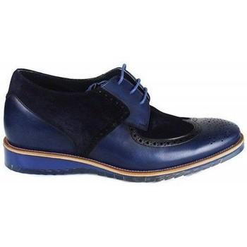 Chaussures Homme Derbies Zerimar GABORONE Bleu