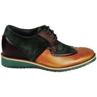 Chaussures Homme Derbies Zerimar GABORONE Vert
