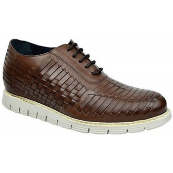 Chaussures Homme Derbies Zerimar ESTADOS UNIDOS Marron