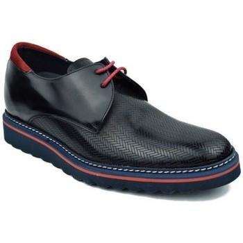 Chaussures Homme Derbies Zerimar EREVÁN Noir