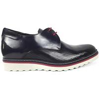 Chaussures Homme Derbies Zerimar EL CAIRO Bleu