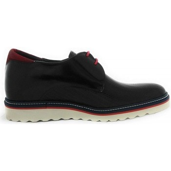 Chaussures Homme Derbies Zerimar EL CAIRO Noir