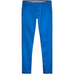 Vêtements Homme Chinos / Carrots Tommy Jeans TJM SCANTON CHINO PANT bleu