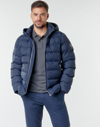 Vêtements Homme Doudounes Gant THE ACTIVE CLOUD Marine
