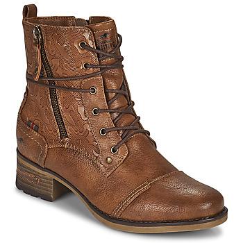 Mustang Femme Boots  1229508