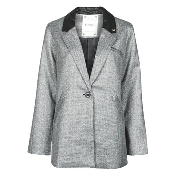 Vêtements Femme Manteaux Kaporal LEILY Noir