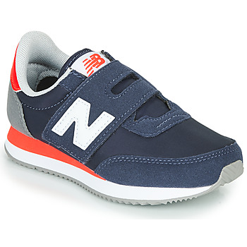 Chaussures Enfant Baskets basses New Balance 720 Navy / Red