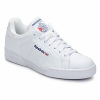 Chaussures Baskets basses Reebok Classic NPC II Blanc