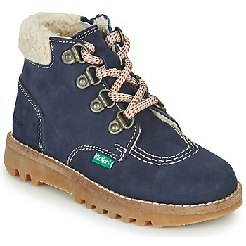 Kickers Enfant Boots   Newhooky