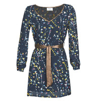 Vêtements Femme Robes courtes Betty London LIOR Marine