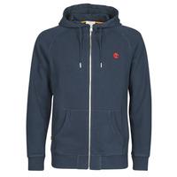 Vêtements Homme Sweats Timberland E-R Basic Reg Zip Marine