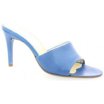 Chaussures Femme Sandales et Nu-pieds Elizabeth Stuart Nu pieds cuir Bleu