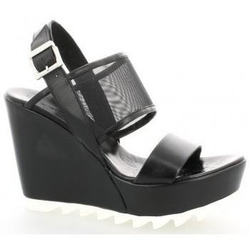 Sandales et Nu-pieds Elizabeth Stuart Nu pieds cuir