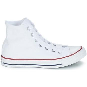 Chaussures Femme Baskets montantes Converse HAUTE BLANC blanc
