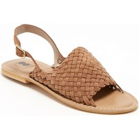 Chaussures Femme Sandales et Nu-pieds Carla Samuel INDIRA Taupe