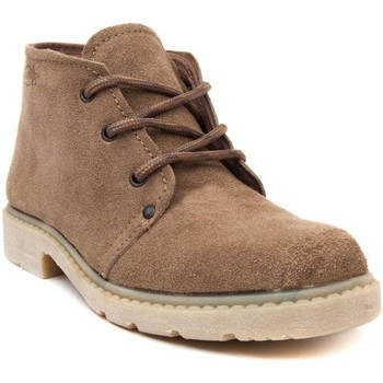 Chaussures Boots Northome 55378 BEIGE