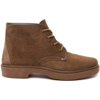 Chaussures Boots Northome 55379 BROWN