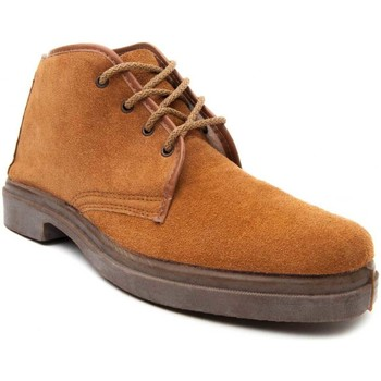 Chaussures Boots Northome 55380 CAMEL