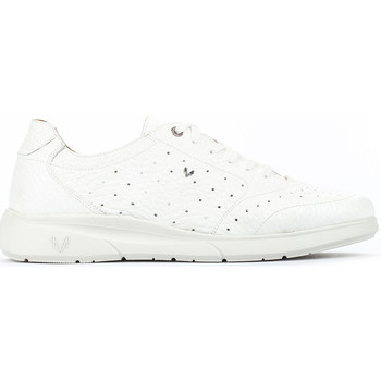 Chaussures Homme Baskets basses Martinelli HAWICK 1469 BLANCO