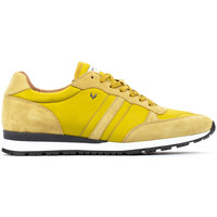 Chaussures Homme Baskets basses Martinelli NEESON 1428 LIMON