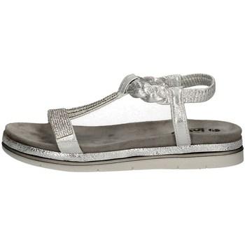 Chaussures Femme Sandales et Nu-pieds Inblu SA 25 ARGENT