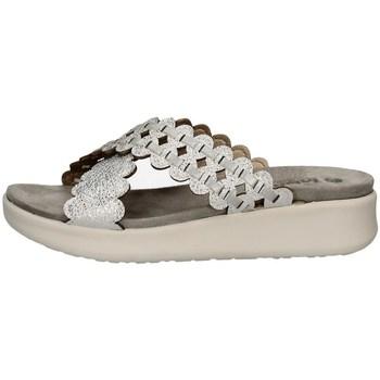 Chaussures Femme Mules Inblu DV 10 ARGENT