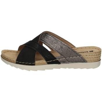 Chaussures Femme Sandales et Nu-pieds Inblu OF 20 NOIR