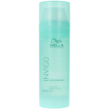 Beauté Soins & Après-shampooing Wella Invigo Volume Boost Crystal Mask  145 ml