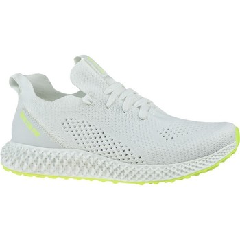 Chaussures Homme Baskets basses Big Star Big Top Gris, Vert clair