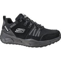 Chaussures Homme Running / trail Skechers Equalizer 40 Trail Noir, Graphite